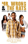 Mr. Wrong and the Rats Reloaded: Sweet Ray, Sonya, Shuntay & Tina (Time Will Reveal short story, #2)
