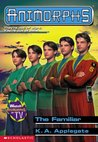 The Familiar (Animorphs, #41) cover image