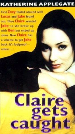 Claire Gets Caught (Making Out, #5)