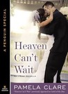 Heaven Can't Wait (I-Team, #1.5)