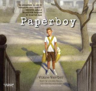 paperboy by vince vawter pdf