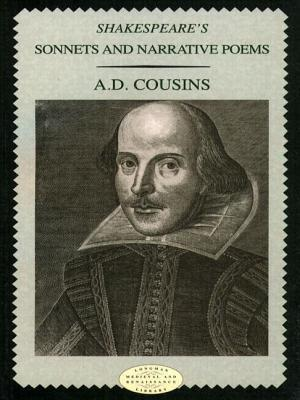 Shakespeare's Sonnets And Narrative Poems