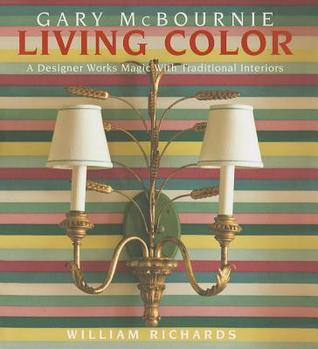 Living Color: A Designer Works Magic with Traditional Interiors