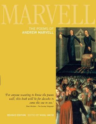 The Poems of Andrew Marvell by Andrew Marvell