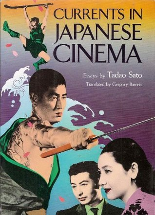 Currents in Japanese Cinema