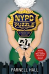 NYPD Puzzle (Puzzle Lady, #15)