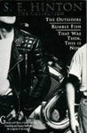 S.E. Hinton: the Collection: The Outsiders / Rumble Fish / That Was Then, This Is Now
