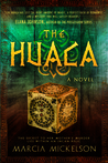 The Huaca by Marcia  Mickelson