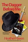 The Dagger Before Me (Persephone Cole Vintage Mystery, #1)