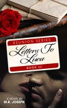 Letters To Luca (Reunion Series, #3)