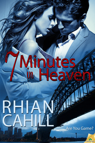 7 Minutes In Heaven (Are You Game? #1)