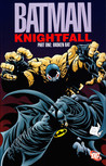 Batman: Knightfall, Vol. 1: Broken Bat