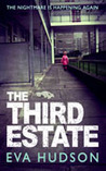 The Third Estate (Angela Tate Investigations #2)