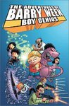 The Adventures of Barry Ween, Boy Genius 1