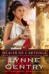 Healer of Carthage (The Carthage Chronicles, #1)