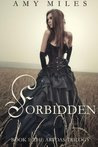 Forbidden (Arotas Trilogy, #1)