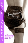 The Professor's Wife (Educating Lisa #1)