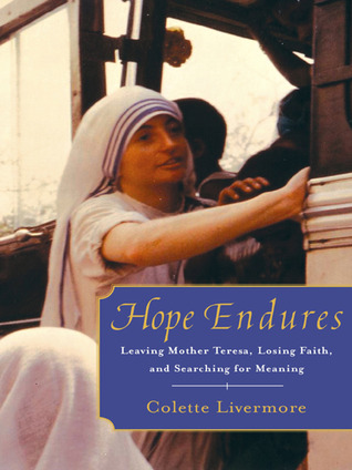 Hope Endures by Colette Livermore