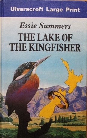 The Lake of the Kingfisher