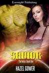 Savior (The Inteli #1)