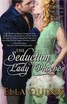 The Seduction of Lady Phoebe (The Marriage Game, #1)
