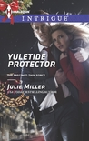 Yuletide Protector (The Precinct Task Force, #6; The Precinct #22)