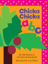 Chicka Chicka ABC: with audio recording