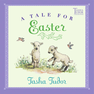 A Tale for Easter: with audio recording