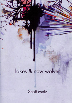 lakes & now wolves