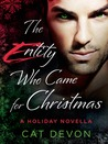 The Entity Who Came for Christmas (Entity, #2.5)