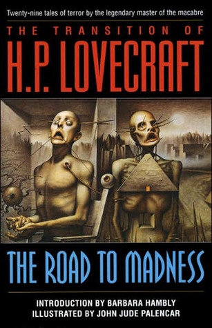 The Transition of H. P. Lovecraft by H.P. Lovecraft