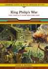 King Philip's War: The Conflict Over New England