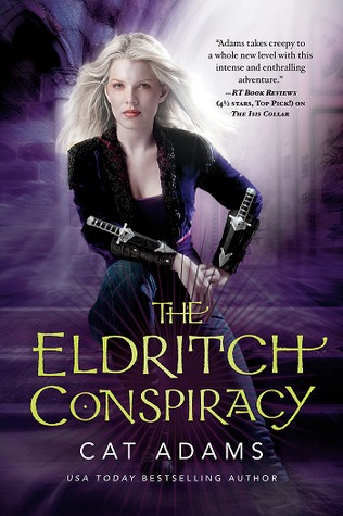 The Eldritch Conspiracy by Cat Adams