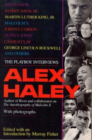 alex haley playboy interviews