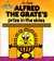 Alfred the Grate's Prize in the Skies (The Magic House, #11)