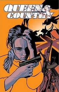 Queen and Country, Vol. 2 by Greg Rucka