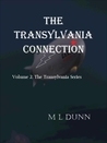 The Transylvania Connection (Transylvania, #2)