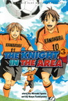 The Knight in the Area, Vol. 3 (The Knight in the Area, #3)