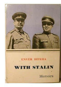 With Stalin: Memoirs