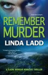 Remember Murder (Claire Morgan #5)