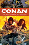 Conan, Vol. 15: The Nightmare of the Shallows