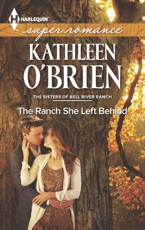 The Ranch She Left Behind