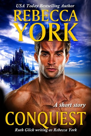Conquest (Off-World #3)