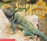 Snakes and Lizards (Science Emergent Readers)