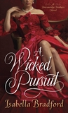 A Wicked Pursuit (Breconridge Brothers, #1)