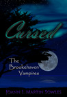 Cursed (The Brookehaven Vampires, #4)