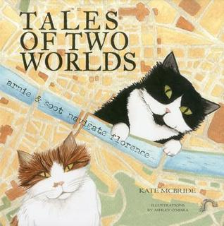 Tales of Two Worlds: Arnie & Soot Navigate Florence