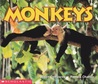 Monkeys (Science Emergent Readers)