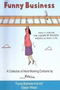 Funny Business; A Collection Of Hard Working Cartoons