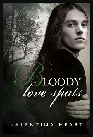 Bloody Love Spats (Among Wolves #2)